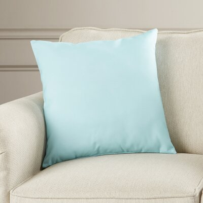Aspen Linen Throw Pillow