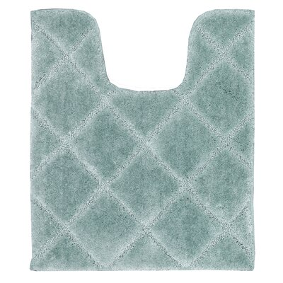 Powder Mill Contour Bath Mat