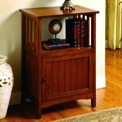 Oakcrest 1 Door Utility Cabinet