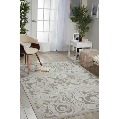 Tiverton Gray/Camel Area Rug