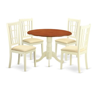 Gloucester5 Piece Dining Set