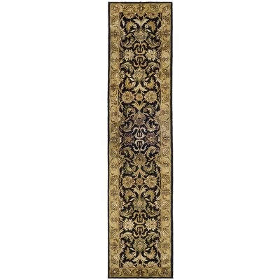 Bromley Area Rug Rug Size: Runner 23 x 12