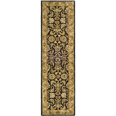 Bromley Area Rug Rug Size: Runner 23 x 8