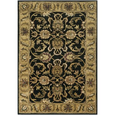Bromley Area Rug Rug Size: Rectangle 4' x 6'