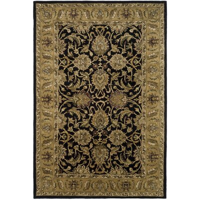 Bromley Area Rug Rug Size: Rectangle 5 x 8