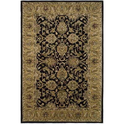Bromley Area Rug Rug Size: 6 x 9