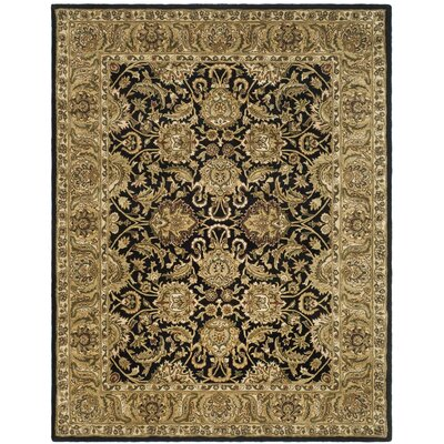 Bromley Area Rug Rug Size: Rectangle 96 x 136