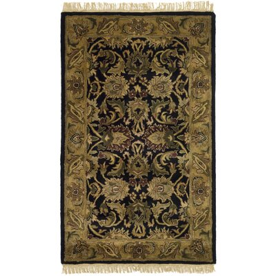 Bromley Area Rug Rug Size: 23 x 4