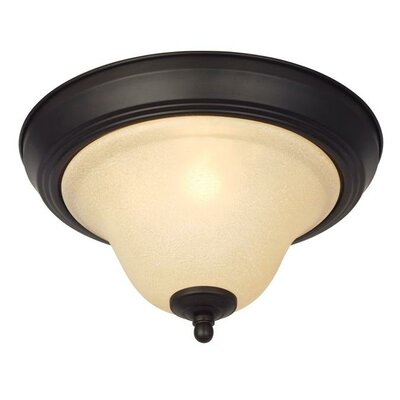Sophia 1-Light Flush Mount (Set of 3)