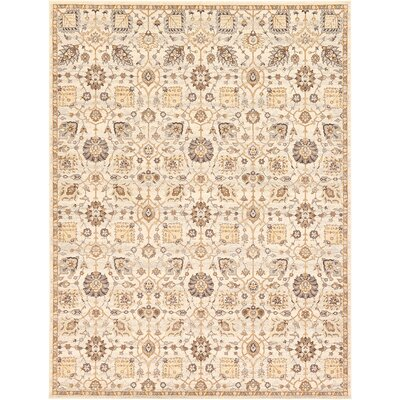 Fulmore Area Rug Rug Size: Rectangle 8 x 10