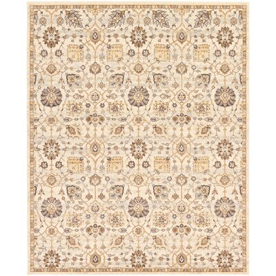 Fulmore Area Rug Rug Size: 8 x 10