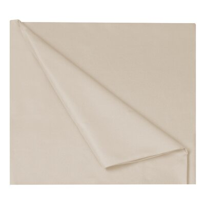 Gobert Sheet Set Color: Stone, Size: Twin
