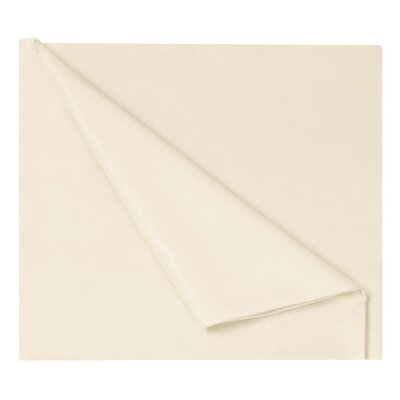 Gobert Sheet Set Color: Ivory, Size: Twin