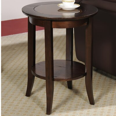 Apple Valley End Table