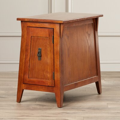 Apple Valley End Table Finish: Russet