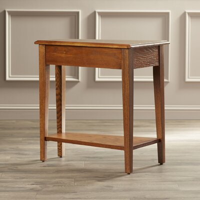 Apple Valley End Table Finish: Medium Oak