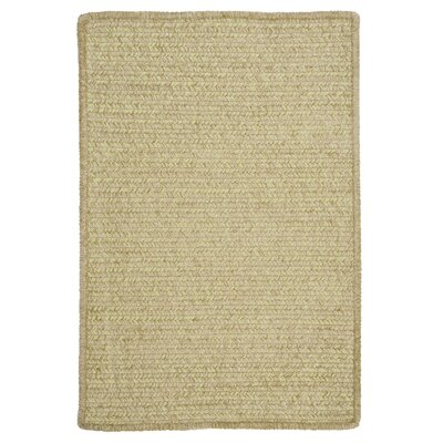 Gibbons Sprout Green Indoor/Outdoor Area Rug Rug Size: 3 x 5