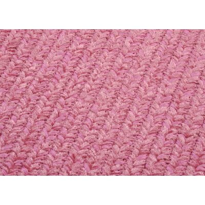 Gibbons Silken Rose Indoor/Outdoor Area Rug Rug Size: Square 6