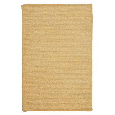 Gibbons Dandelion Indoor/Outdoor Area Rug Rug Size: Square 10