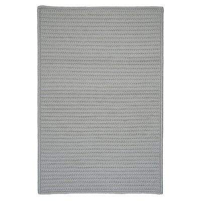 Glasgow Shadow Indoor/Outdoor Area Rug Rug Size: Rectangle 2' x 3'