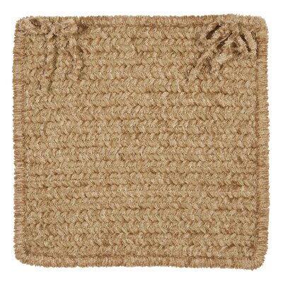 Gibbons Dining Chair Cushion Color: Sand Bar