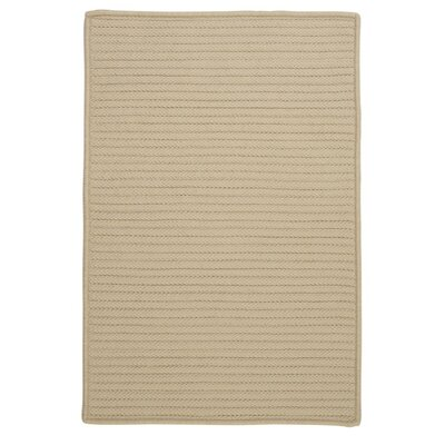 Glasgow Brown Indoor/Outdoor Area Rug Rug Size: Rectangle 2 x 4