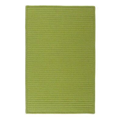 Glasgow Green Indoor/Outdoor Area Rug Rug Size: Rectangle 8 x 11