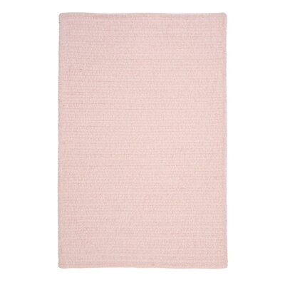 Gibbons Pink Area Rug