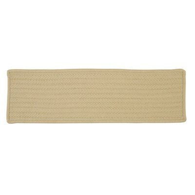 Glasgow Beige Stair Tread Set