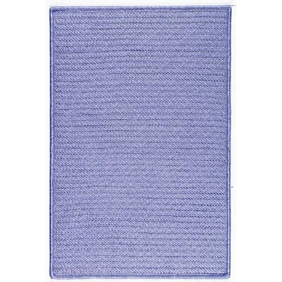 Glasgow Purple Indoor/Outdoor Area Rug