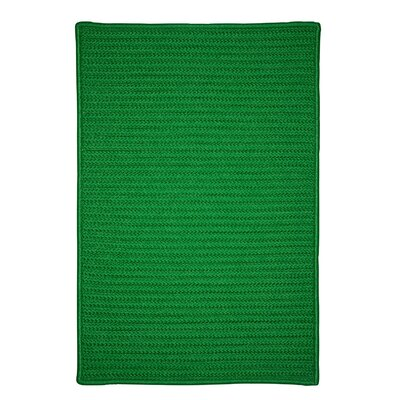 Glasgow Green Indoor/Outdoor Area Rug Rug Size: Rectangle 10 x 13