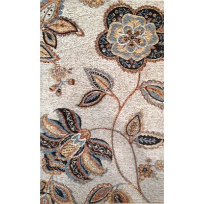 Gault Taupe Area Rug