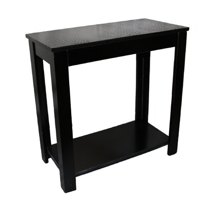 Coppinger End Table