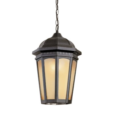 Cordeiro 1-Light Pendant