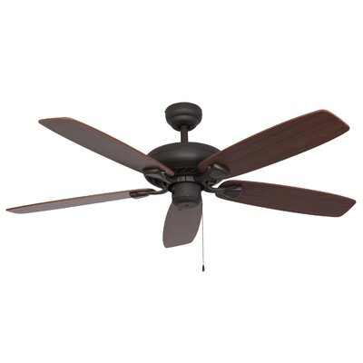 42 Como 5-Blade Indoor Ceiling Fan