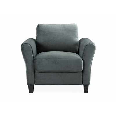 Patricia Rolled Armchair
