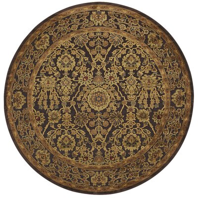 Cavender Area Rug Rug Size: Rectangle 98 x 127