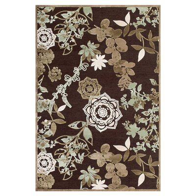 Champine Area Rug Rug Size: Rectangle 53 x 76