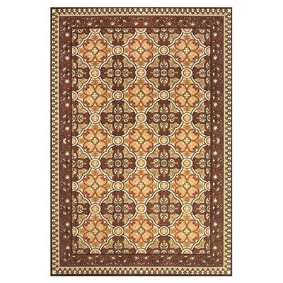 Clevenger Rug Rug Size: Rectangle 76 x 106