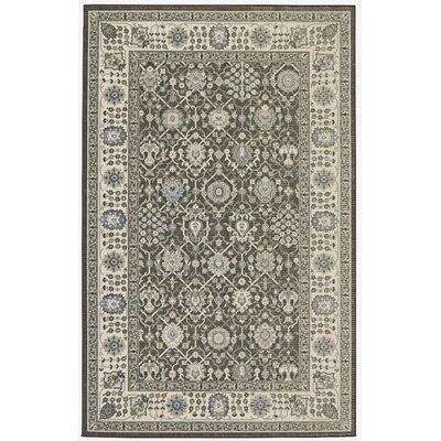 Collinsworth Royal Area Rug Rug Size: 5' x 8'