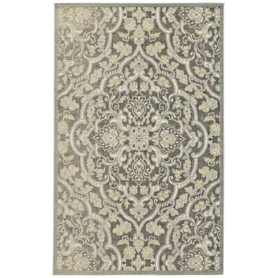 Copenhaver Ore Area Rug Rug Size: Rectangle 5 x 8