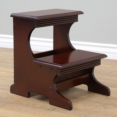 Crestside Step Stool