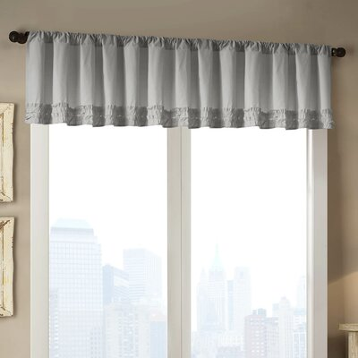 Hawley Ruffle 50 Curtain Valance