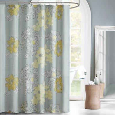 Frye Shower Curtain