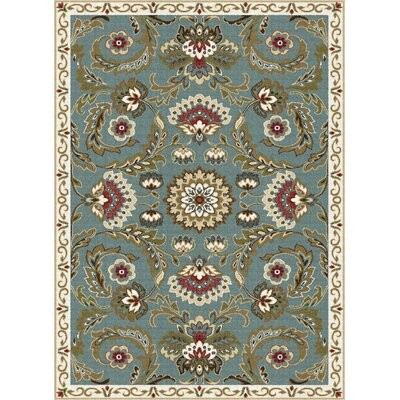 Dolan Area Rug Rug Size: Rectangle 67 x 96