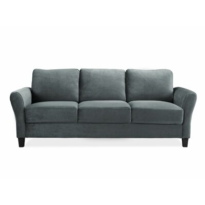 Patricia Rolled Arm Sofa