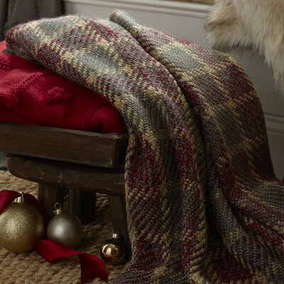 Colvin Woven Throw