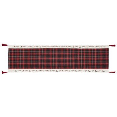 Seasons Greetings Table Runner