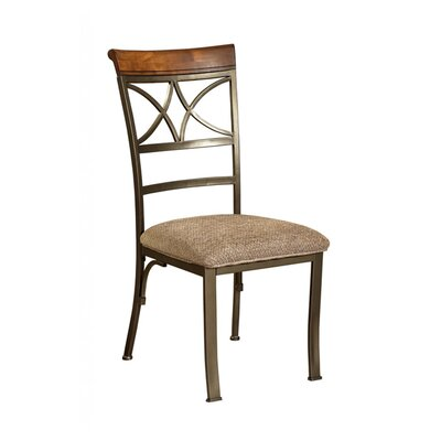 Follmer Cafe Side Chair (Set of 2)