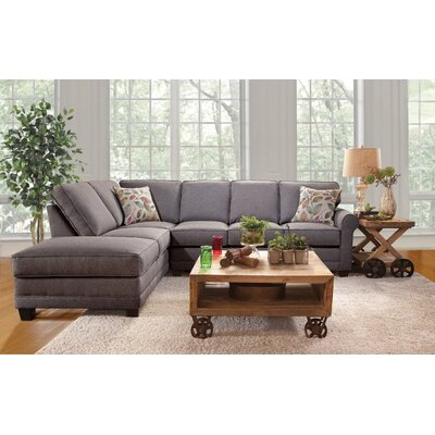 Charlton Home CHLH4677 Serta Upholstery Galena Sectional